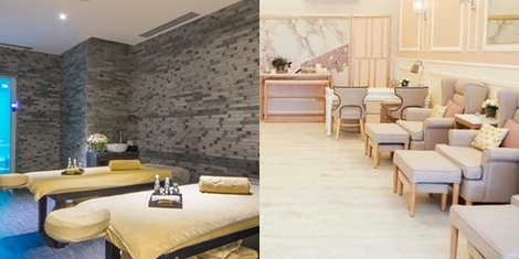 Rest and Recharge at These 8 Wellness Spas around Metro Manila