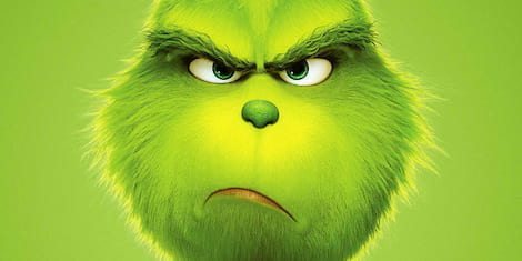 The Grinch is Out to Steal Christmas in New Trailer