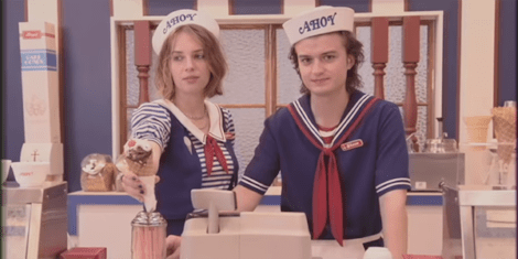 Check Out the Newest Location to Watch Out For in Season 3 of 'Stranger Things'!