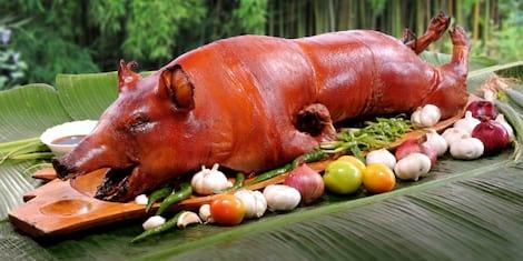 Rico's Lechon: Cebu's Best Lechon opens first branch in Manila