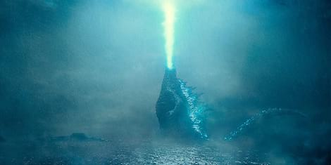 Love Live Godzilla in King of the Monsters Trailer