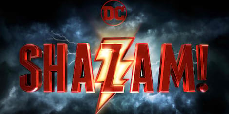 Foster Boy Turns Into Superhero in First SHAZAM Trailer