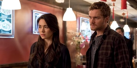 'Marvel's Iron Fist' Returns for Season 2 on Netflix in September!
