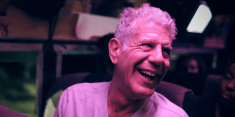 WATCH: The Final Trailer to 'Anthony Bourdain: Parts Unknown'