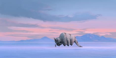 Netflix is Reimagining Nickelodeon's 'Avatar: The Last Airbender' into an All-New Live Action Series
