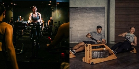 Never Workout Alone: 10 Studios in Metro Manila for Group Fitness Classes