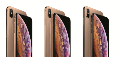 Globe Telecom to offer the iPhone Xs and Xs Max this October