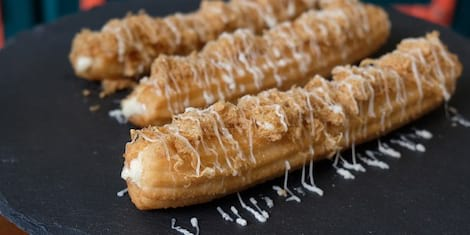 La Lola is Opening in Singapore and Introduces Pork Floss Churros Among its Exclusive Products
