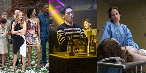 Best of 2018: 10 Shows That Kept Us Up All Night