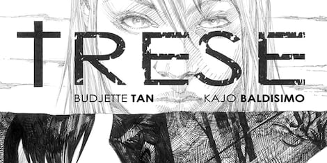 "Netflix is Turning Filipino Comics ""Trese"" into an Animated Series Soon!"