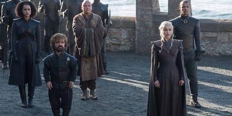 WATCH: '#ForTheThrone', The Teaser Trailer to the Final Season of 'Game of Thrones'