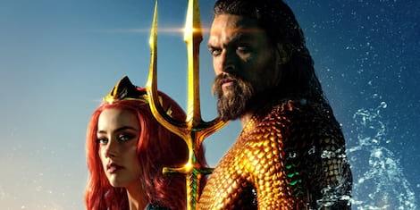 WATCH: Aquaman Origin Story Thrills in Final Trailer