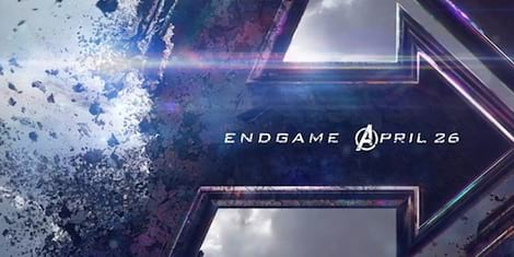 WATCH: The First Teaser Trailer to 'Avengers: Endgame' is Finally Here!