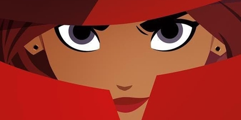 A 'Carmen Sandiego' Reboot is Coming to Netflix in January!