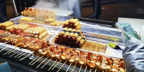 12 Snacks You Should Never Miss On Your Trip to Seoul, Korea