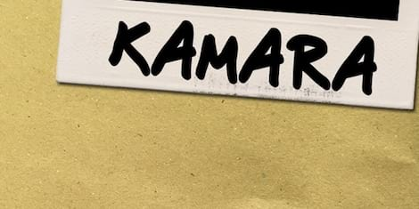 Kamara's Comeback Gig will Remind Us of Their Music