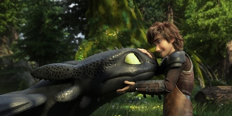 How to End a Trilogy: a Review of 'How To Train Your Dragon: The Hidden World'