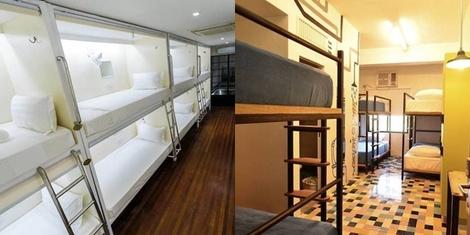 10 Hostels in Metro Manila Under $20 (P1,000)