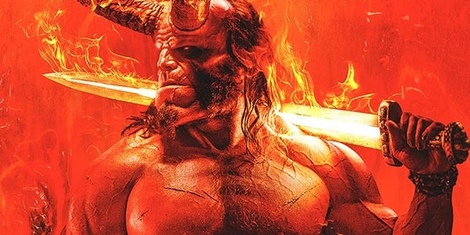 In Medias Res: a Review of 'Hellboy'