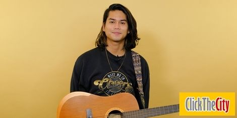 Decoding The Lyrics: Mark Oblea on 'Ulap' and 'Ain't It Lovely'