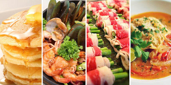 Eat all you can at these buffet restaurants for less than