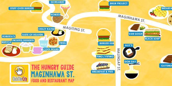 Food Delivery Quezon City