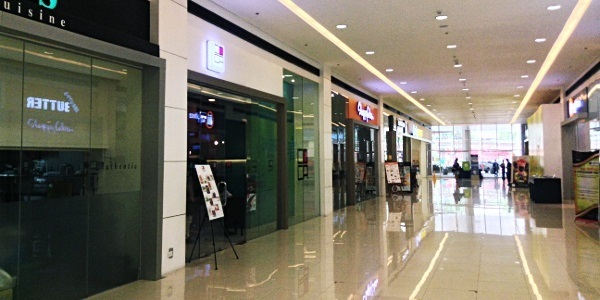 Shop And Dine Sm Jazz Mall Makati Clickthecity Shops