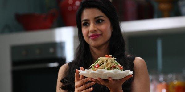 Ravinder S Kitchen Tlc Recipes