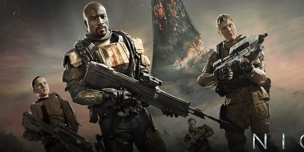 Halo: Nightfall – TV Movie Based on Popular Halo Franchise to Premiere on RTL CBS Extreme HD