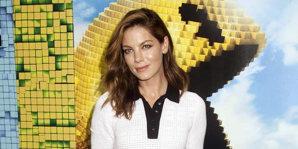 """Michelle Monaghan Relishes Being Lone Female Lead in """"Pixels"""""""