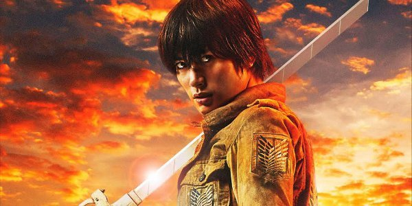Attack on Titan: The Epic Manga that Inspired the Gigantic Movie