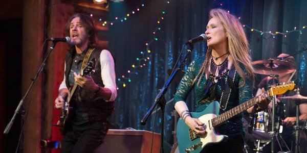 Oscar-Winning Filmmakers Find Right Tone for Ricki and the Flash