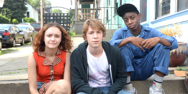 Winner Young Adult Book-To-Movie Me And Earl And The Dying Girl in Cinemas September 16