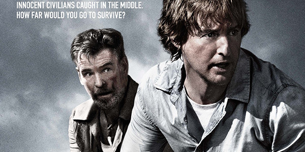 'No Escape' Fears the Other