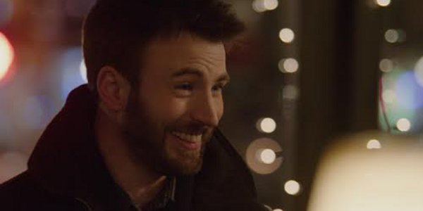 "Chris Evans Debuts as Director in Charming Love Story ""Before We Go"""