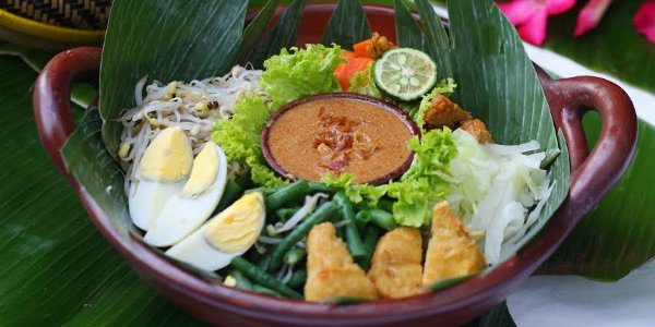 Read more about the article Indonesian Food Festival at Nostalgia Dining Lounge