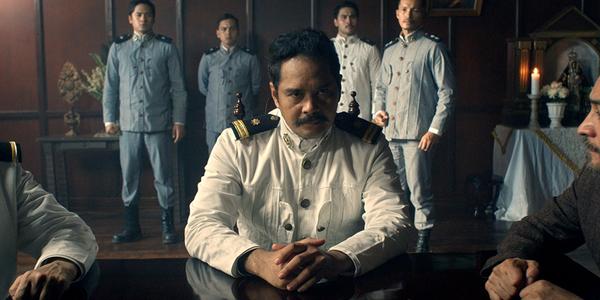 8 Reasons Why You Should Watch Heneral Luna