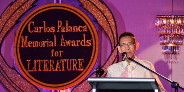 New batch of winners emerge at the 65th Carlos Palanca Memorial Awards