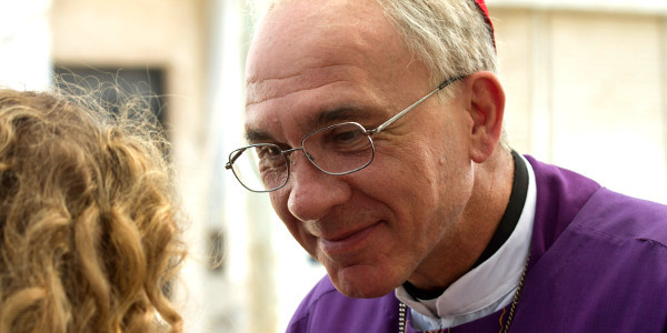 The Pope Francis Story in Cinemas September 30