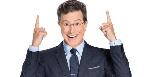 RTL CBS Entertainment HD to bring The Late Show with Stephen Colbert