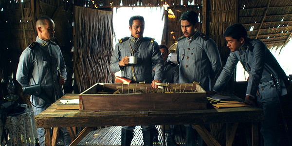 'Heneral Luna' Brings the Revolution to Life in Surprising, Delightful Ways