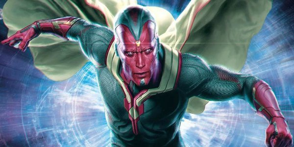 Paul Bettany aka Vision from Avengers to Invade APCC Manila 2015