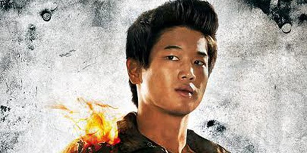 Ki Hong Lee Springs Back into Action in Maze Runner: The Scorch Trials