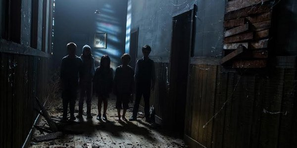 """Ghost Kids Lure Twin Brothers to Follow Bughuul in """"Sinister 2"""""""