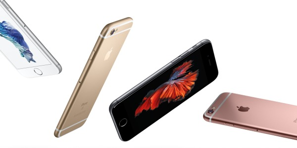 Everything you need to know about the new iPhone 6s and 6s Plus