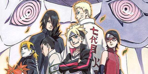 'Boruto: Naruto the Movie' Awkwardly Inserts a Villain into a Family Drama