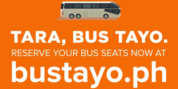 BusTayo is a new app that lets you reserve bus seats