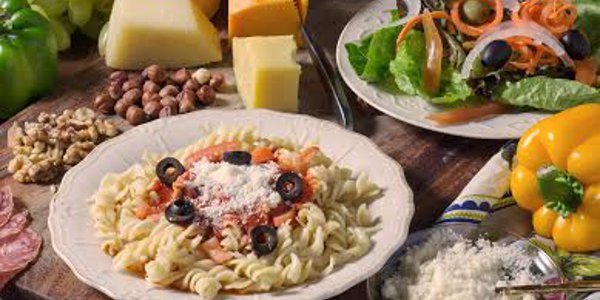 All Italian Lunch and Dinner Buffet at Café Eight of Crimson Hotel… Authentic and Fresh!