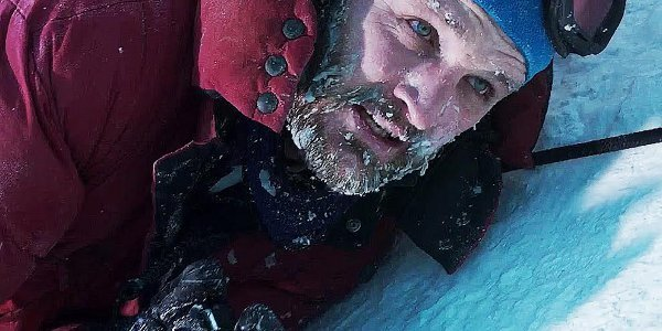 "Jason Clarke, at the Top of His Game in ""Everest"""