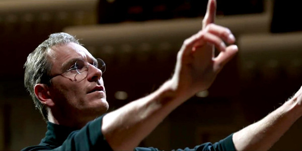 "Highly Awaited ""STEVE JOBS"" Biopic Has A New Trailer"